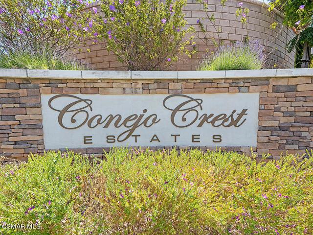 431 Conejo Bluff Court, Thousand Oaks -