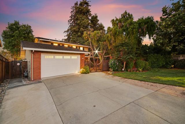 1540 Emperor Way, Sunnyvale, CA 94087