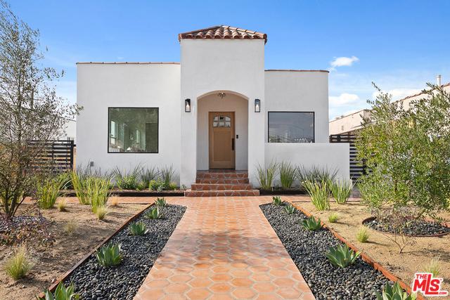 2927 S NORTON Avenue, Los Angeles, CA 90018
