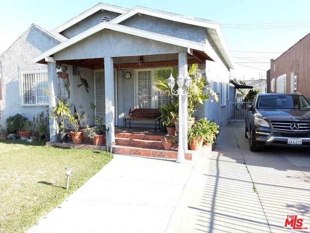 2512 S HARCOURT Avenue, Los Angeles, CA 90016