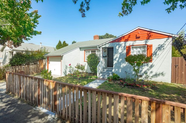 2315 West Street, Berkeley, CA 94702