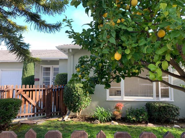 107 Elm Street, San Carlos, CA 94070