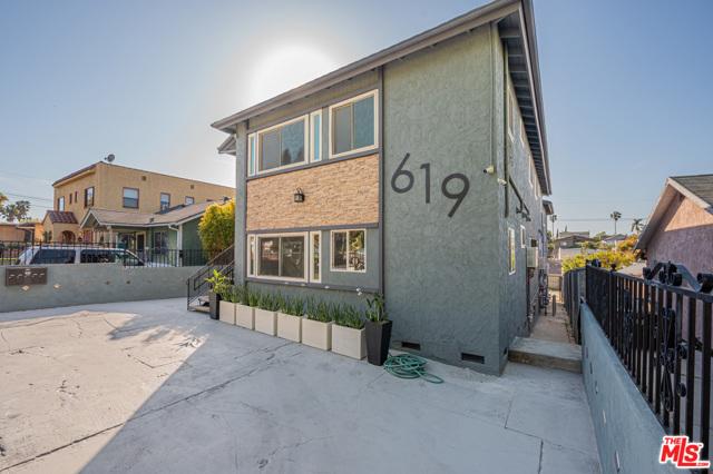 619 N La Fayette Park Place, Los Angeles, CA 90026