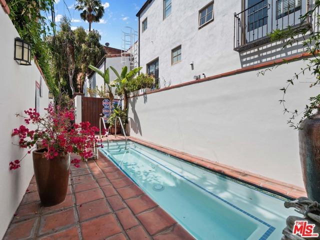 22. 1414 N Harper Avenue #16 West Hollywood, CA 90046