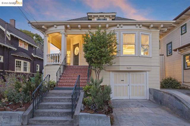 34. 4236 Terrace Street Oakland, CA 94611