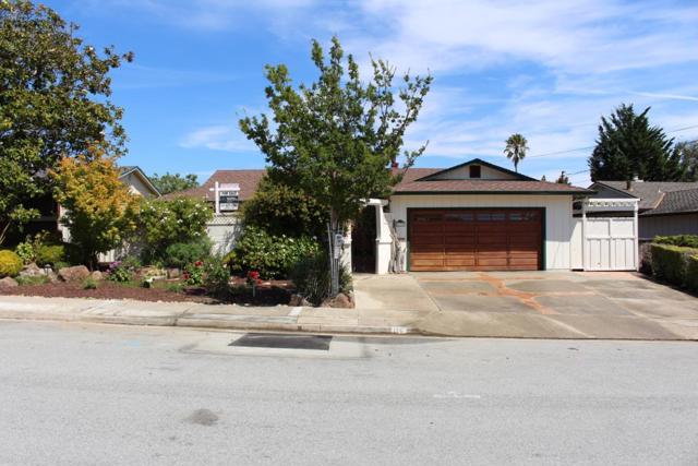 116 Corinne Avenue, Santa Cruz, CA 95065