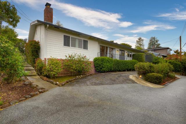 1316 Bellair Way, Menlo Park, CA 94025