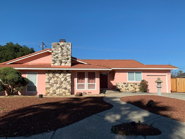 20333 Merida Drive, Saratoga, CA 95070