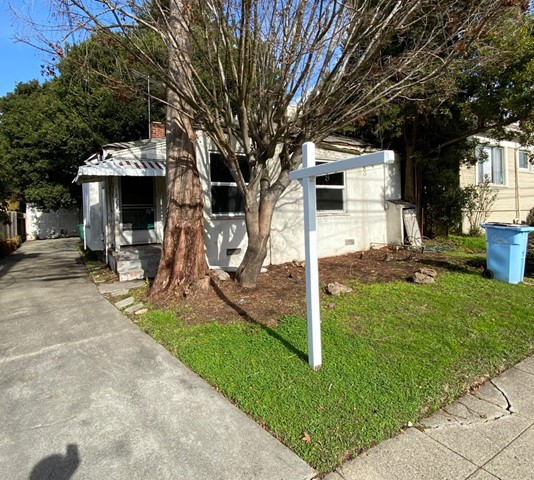 1821 Ward Street, Berkeley, CA 94703