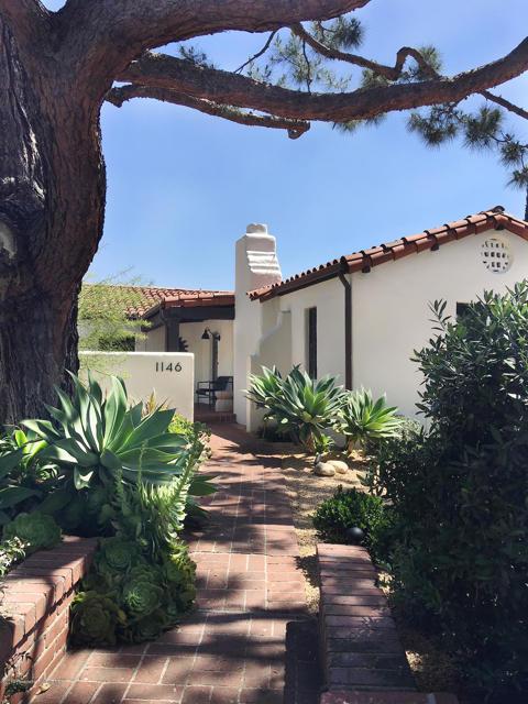 1146 Wotkyns Drive, Pasadena, CA 91103