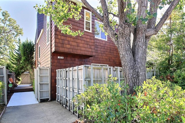 1818 Dwight Way, Berkeley, CA 94703
