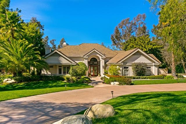 17792 Circa Oriente, Rancho Santa Fe, CA 92067