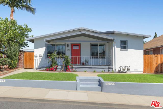 638 S Grande Vista Avenue, Los Angeles, CA 90023