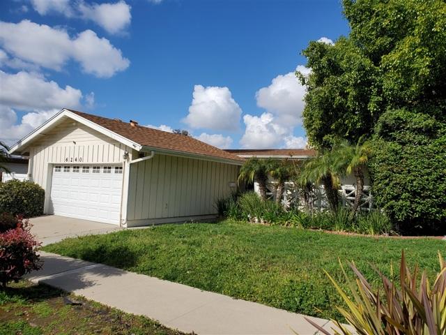 6240 Falmouth Dr, La Mesa, CA 91942