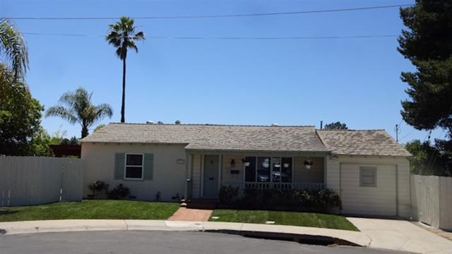 5210 Augustana Pl., San Diego, CA 92115