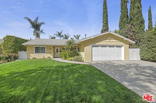 23413 SCHOOLCRAFT Street, West Hills, CA 91307