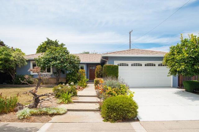 533 Bevans Drive, San Jose, CA 95129