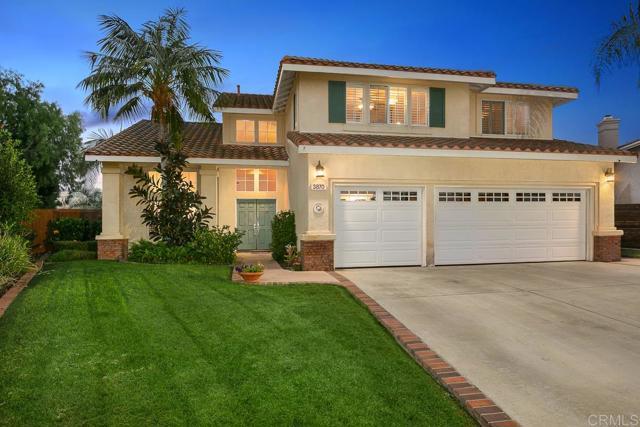 3870 Sienna Street, Oceanside, CA 92056
