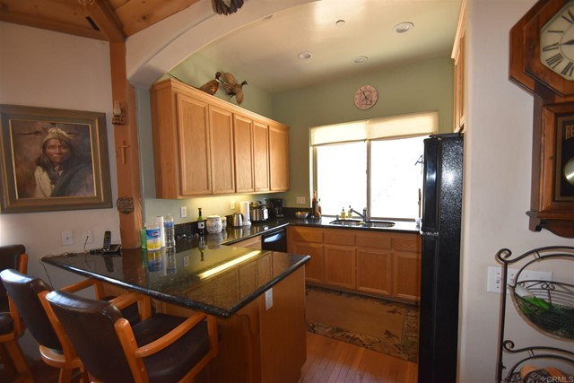 1661 Barrett Lake Rd, Dulzura, CA 91917 Photo 8