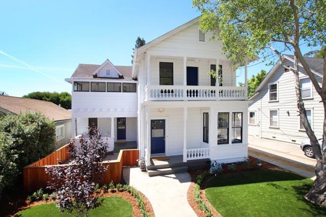 209 High Street, Santa Cruz, CA 95060