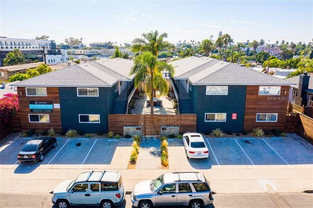 4366 Mississippi Street, San Diego, CA 92104