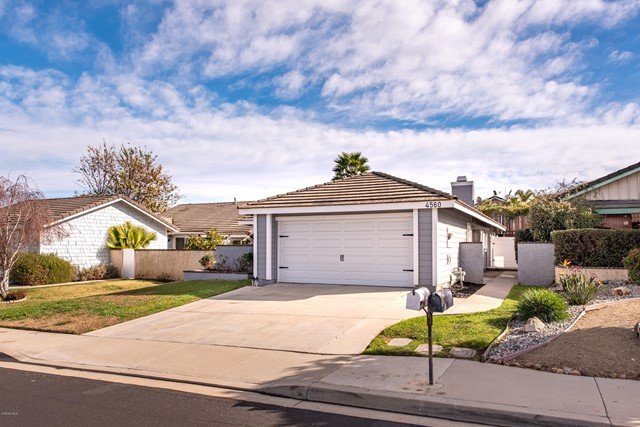 4560 N Canyonlands Road, Moorpark, CA 93021