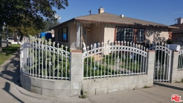 1301 E 107TH Street, Los Angeles, CA 90002