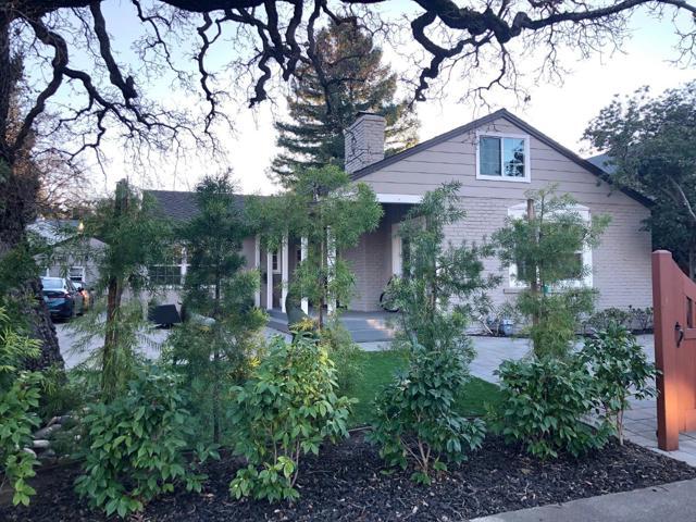 1730 Guinda Street, Palo Alto, CA 94303