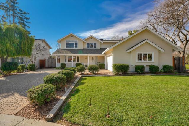 15685 La Sierra Court, Morgan Hill, CA 95037
