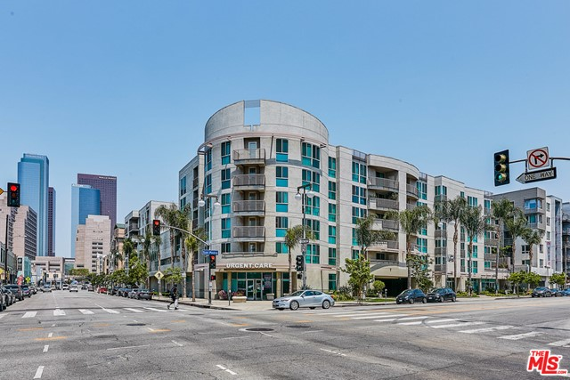 267 S San Pedro St, Los Angeles, CA 90012 Photo