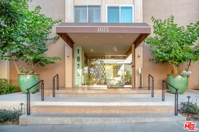 1025 N Kings Road 307, West Hollywood, CA 90069