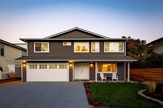 58 Santa Rosa Avenue, Half Moon Bay, CA 94019
