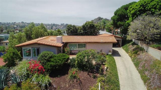 2302 Lucerne Drive, San Diego, CA 92106