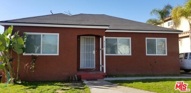 453 VIA VISTA, Montebello, CA 90640