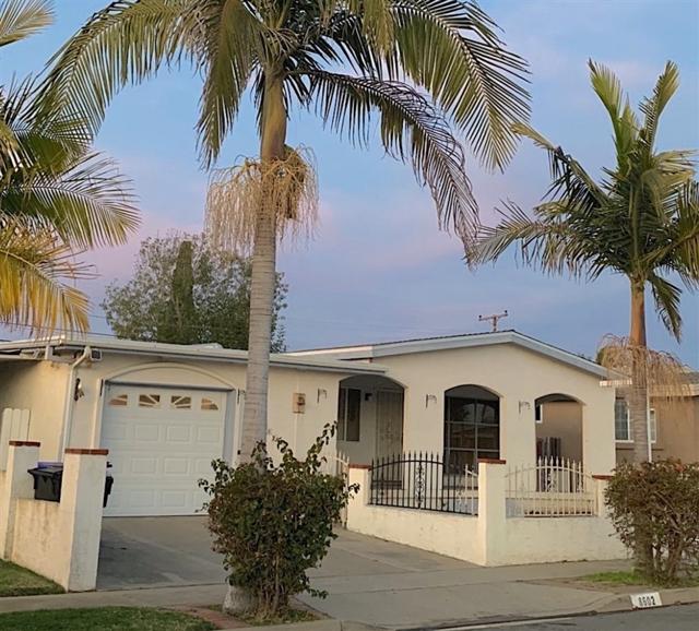 8602 Neva Ave, San Diego, CA 92123