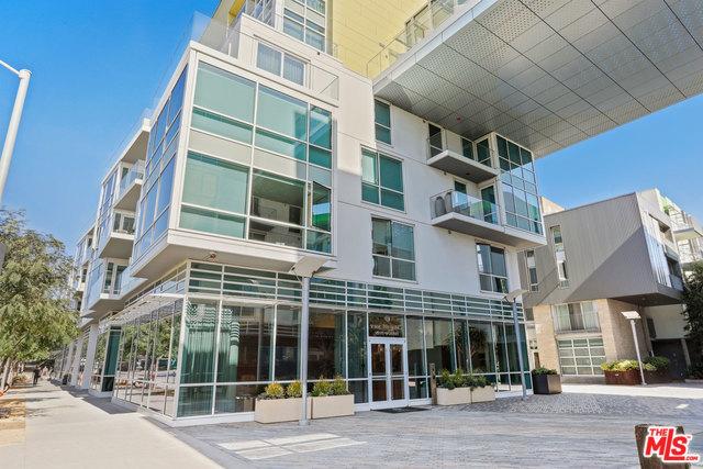 1705 Ocean Avenue 312, Santa Monica, CA 90401