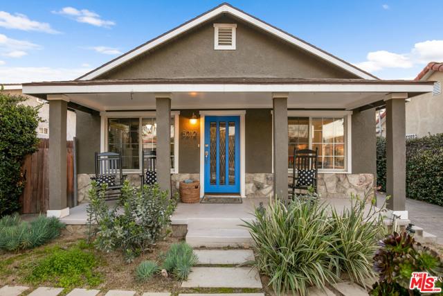 5212 BUCHANAN Street, Highland Park, CA 90042