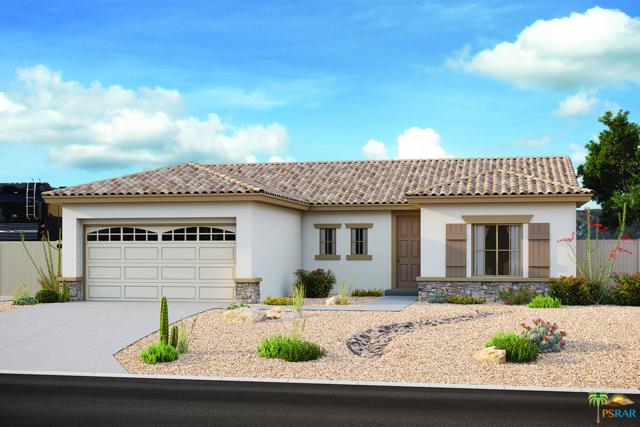 65161 ROLLING HILLS Drive, Desert Hot Springs, CA 92240