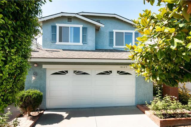 10125 Carlyle Street, Ventura, CA 93004