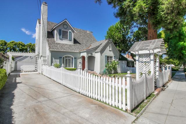 1051 Pine Avenue, San Jose, CA 95125