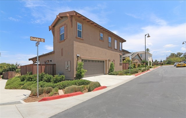 310 Dahlia Way, El Cajon, CA 92020