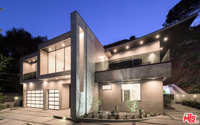 2145 NICHOLS CANYON Road, Los Angeles, CA 90046