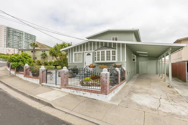 150 Pecks Lane, South San Francisco, CA 94080