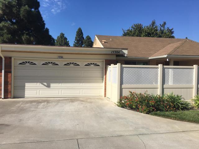 15304 Village 15, Camarillo, CA 93012