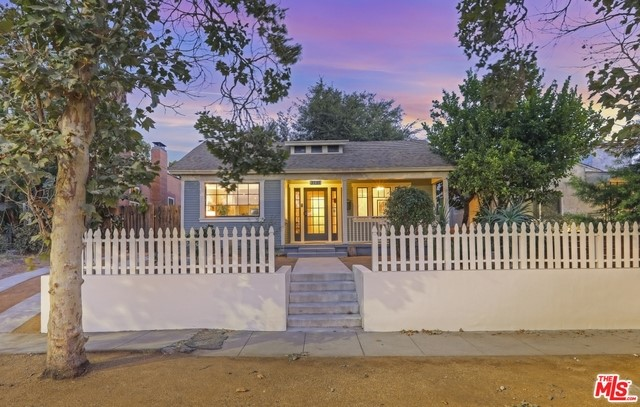 3730 DOVER Place, Los Angeles, CA 90039