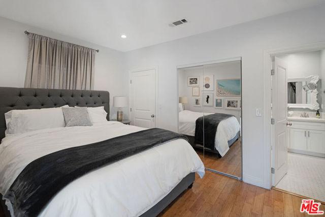 15. 1365 S Hudson Avenue Los Angeles, CA 90019