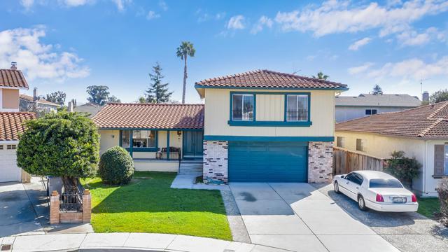 2070 Admiral Place, San Jose, CA 95133