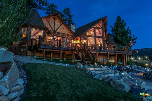 190 EAGLE Drive, Big Bear, CA 92315
