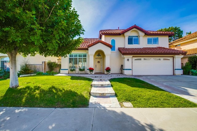444 Via Cruz, Oceanside, CA 92057