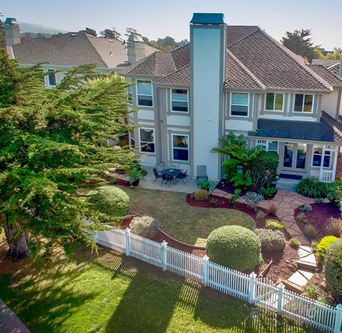 171 Turnberry Road, Half Moon Bay, CA 94019